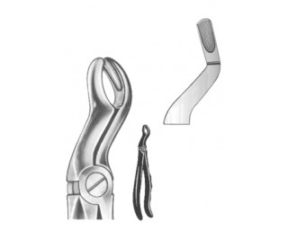 Relax Extracting Forceps