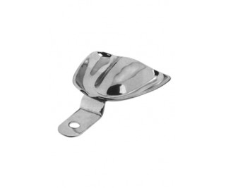 StainleStainless Steel Impression Tray ss Steel Impression Tray